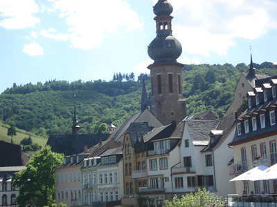 [2009] Mosel valley