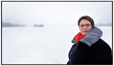Bryndis Damhussøen 2012