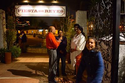 2015 Hari visits San Diego