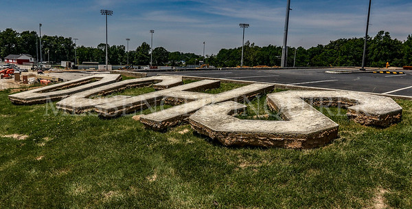 DCHS Football Stadium Renovation - Messenger-Inquirer
