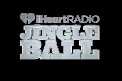 12.12.2014 - Jingle Balls - iHeartRadio -  CWTV