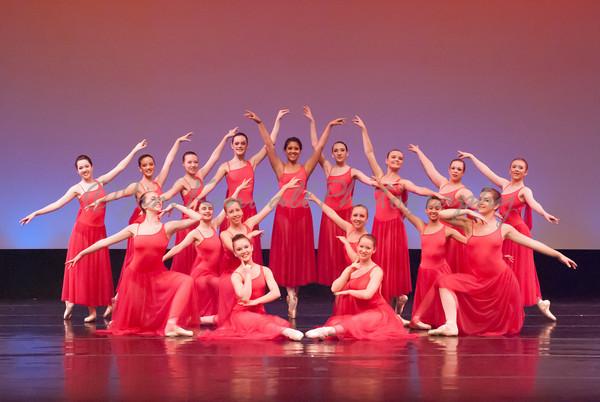 HBS 2013 Spring Recital