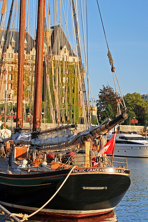Victoria September 2006