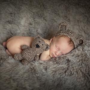 Owen Niles- Newborn Portrait Photography- South Hadley, MA