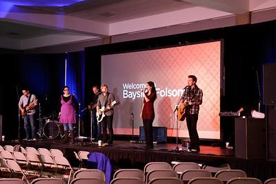 Bayside of Folsom Service - January 31, 2011
