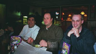 January 2000 - 2
