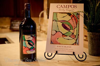 An Evening with Temple Grandin at Campos Family Vineyards 8-23-17 (Sabrina Barton)