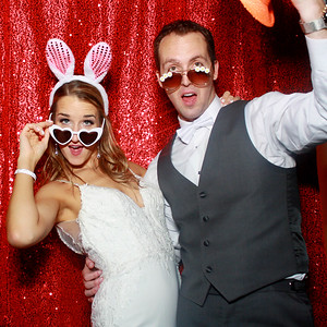 2019.10.12 - Victoria & Max Wedding Photo Booth