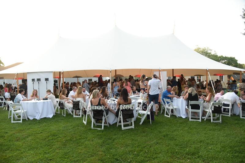 8th. Annual St. Barth Hamptons Gala 2019