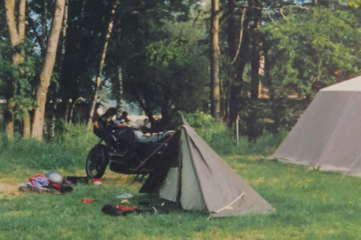 Camping Raron Zwitserse Rhonevallei