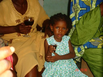 Jewish Holidays in  Cameroon