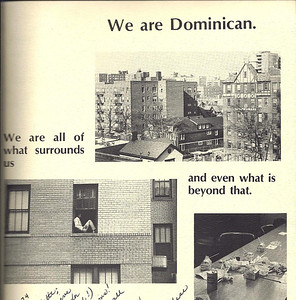 DCHS Angelicus 1974 Yearbook