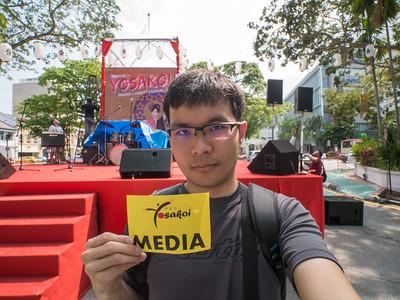 Yosakoi Penang 2017