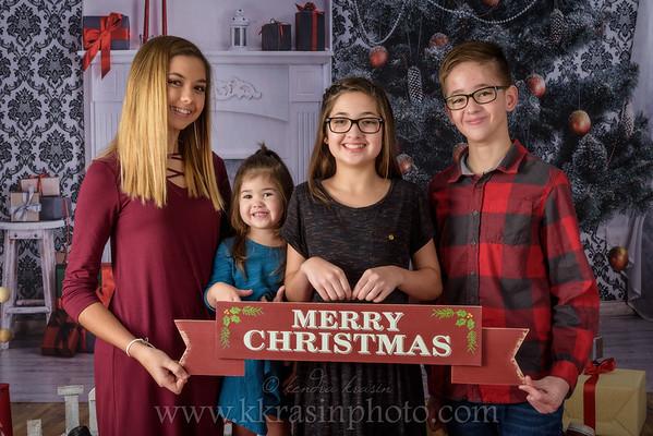 Konieczny Family