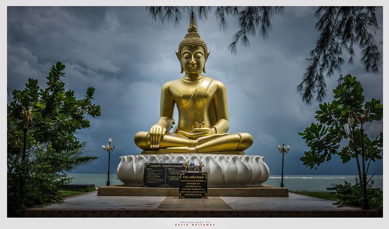 Baan Nam Khem Memorial Shrine