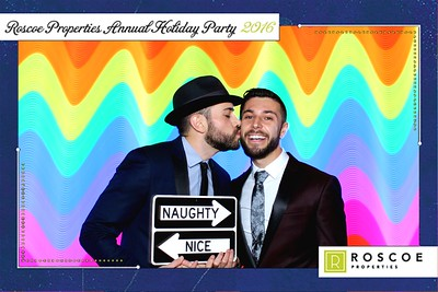 Roscoe Properties Holiday Party 2016