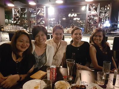 pao's surprise birthday party 2017