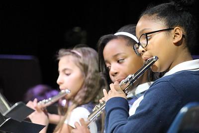 Spring Concert 2019 Grades 4-8