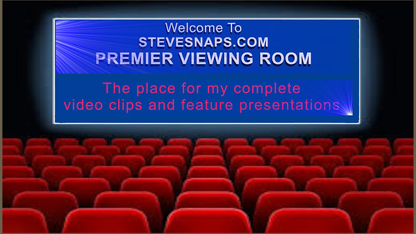The Premier Viewing Room