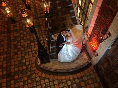 Jorge's Wedding 2014