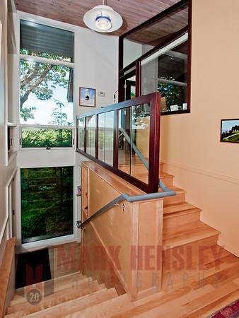 Stairway Real Estate Examples