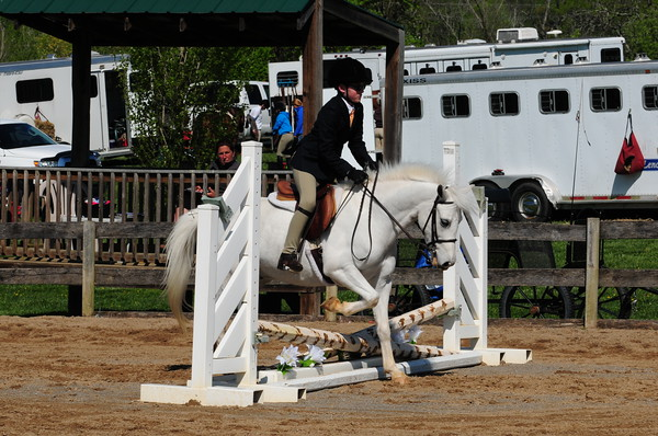 19-Beginner Rider Eq OF