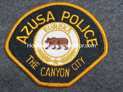 Azusa Police