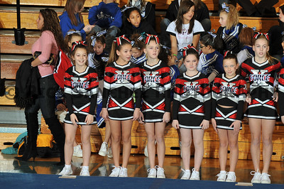 2008 3:25 Xtreme Cheer and Dance Force Youth 2