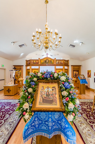 Feast of the Dormition
