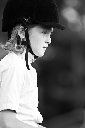 North River Riding Club Horse Show 6-19-11 Gordo Al