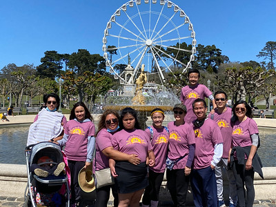 Napa MPS Race for a Cure 2021