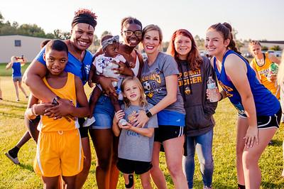 Abbvie Co.   Shannon & Family   September, 2019