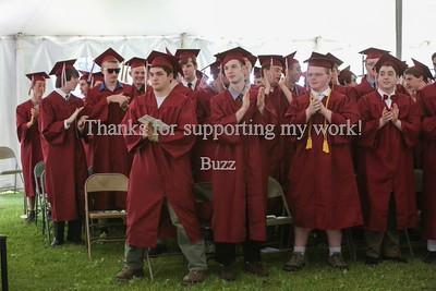 Mt Abe 2015 Graduation