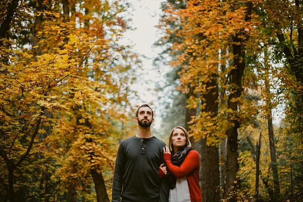 Andrew + Tara | Engaged