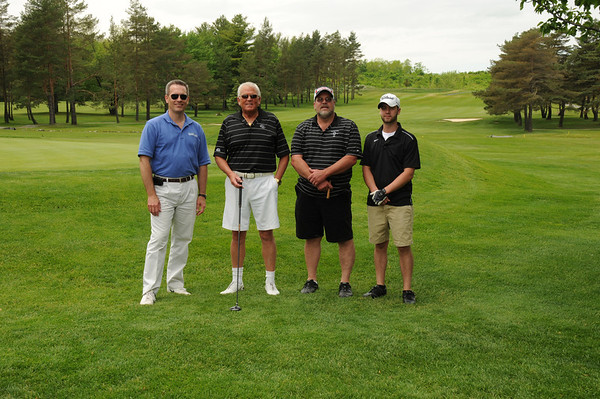 Colonie Chamber of Commerce Golf 2012