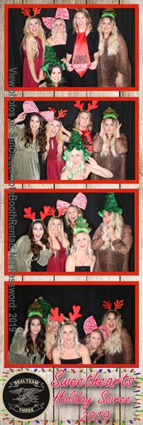 Sweethearts Holiday Soiree 12.12.19