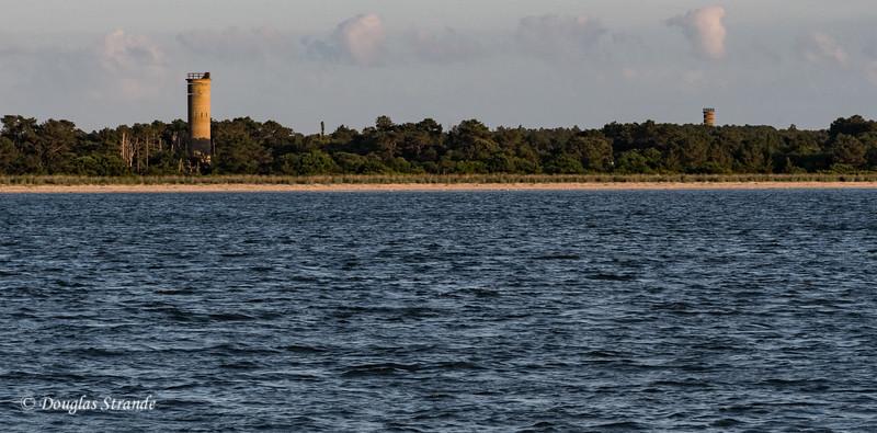 Coastal Observation Towers