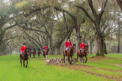 TH Good Hope Plantation Hunt