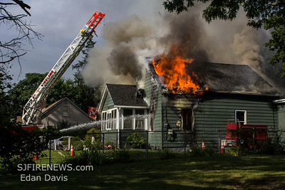 07/16/2019, All Hands Dwelling, Vineland City, Cumberland County NJ, 1639 S. Main Rd.