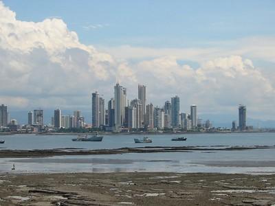 Panama 2003