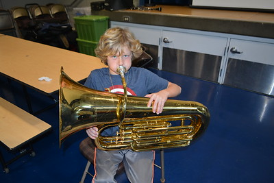 Music Mobile Comes to Palm Crest