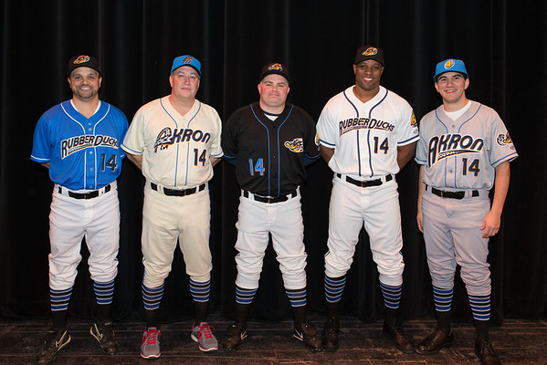 RubberDucks Jerseys 2014