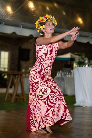Rachel's Dance
