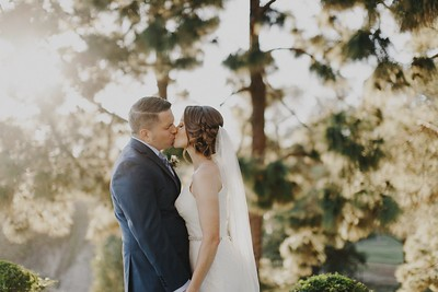 Ryan & Jessica. Married.