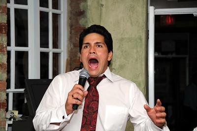 2009-10-2 Carnegie Hall Aaron