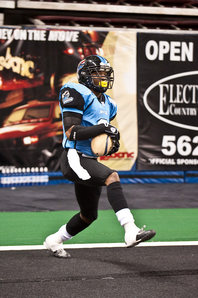 Sports-Football-Arkansas Twisters vs Bozier City 032809-37