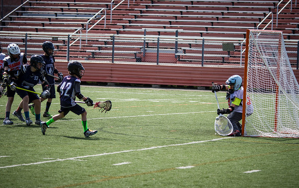 HyLax Boys 5th Grade vs Chagrin