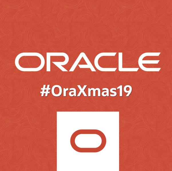 ORAXMAS19
