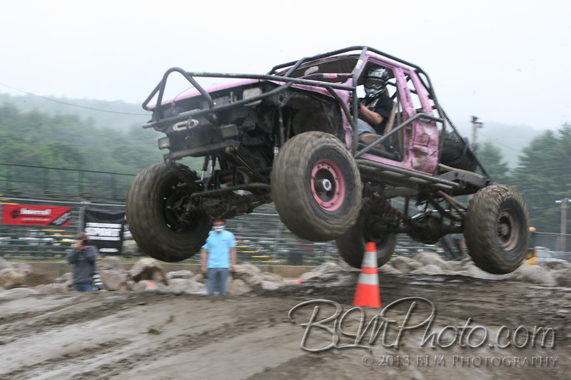 TVH Rock Racing  at  Boulder Bash 6.12.10  Swanzey, NH Eric Amato & Rich Seymour