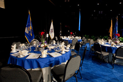 CT Governor's Inaugural Ball 1-5-11